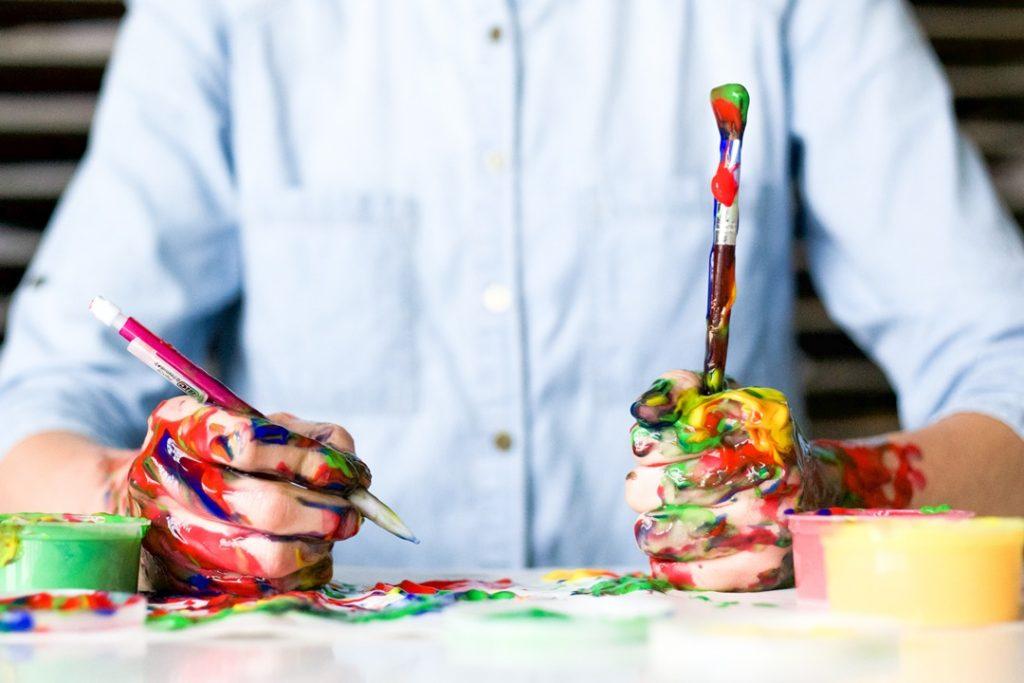 besser kunst als diät